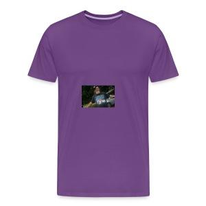DANNY JOE DENNIS SHIRTS - Men's Premium T-Shirt