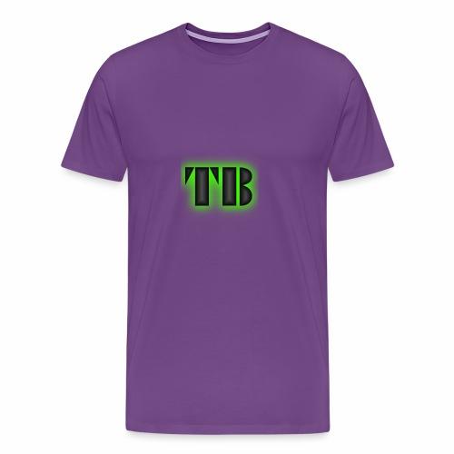 Tape Baller OG - Men's Premium T-Shirt