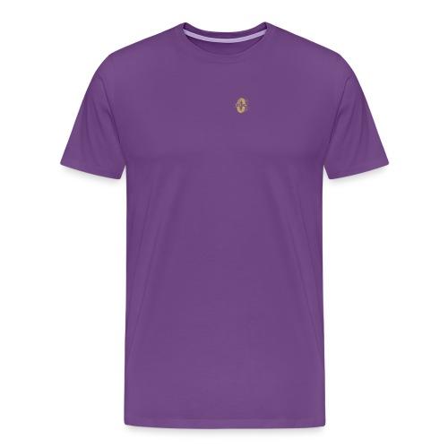 RIDE ON! T-SHIRT - Men's Premium T-Shirt