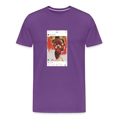 KidDancer - Men's Premium T-Shirt