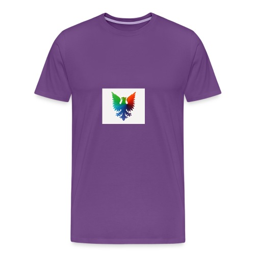coolcats: t-shirt - Men's Premium T-Shirt