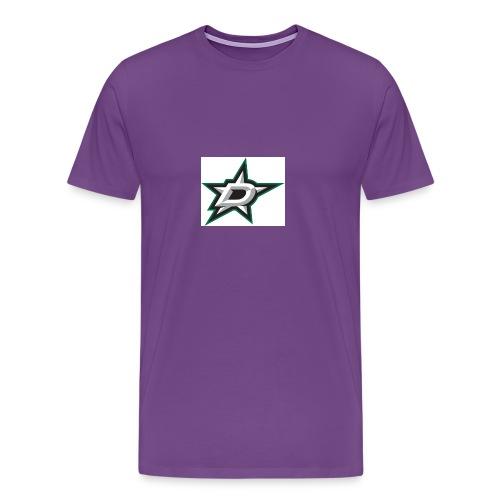 Counting Stars - Men's Premium T-Shirt