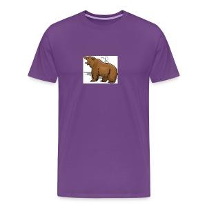 Carrington Pierce - Men's Premium T-Shirt