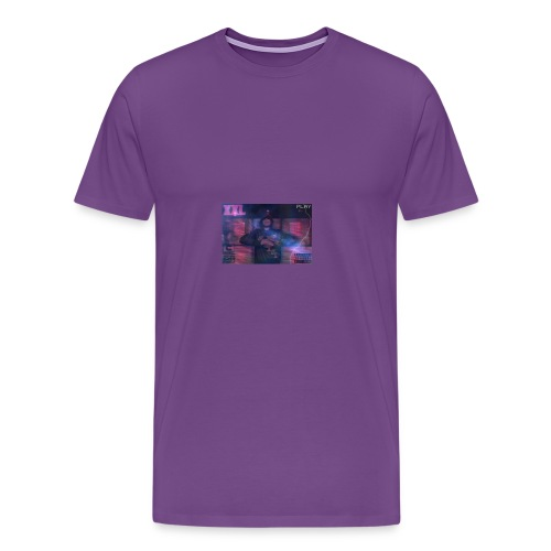 Herbo - Men's Premium T-Shirt
