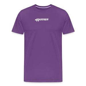 4runner - Men's Premium T-Shirt