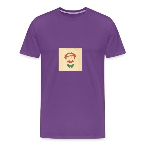 Designing Drama - Men's Premium T-Shirt