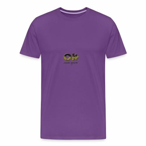 Okanagan Fitness Apparel - Men's Premium T-Shirt