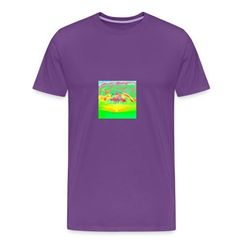 IMG 2457 - Men's Premium T-Shirt