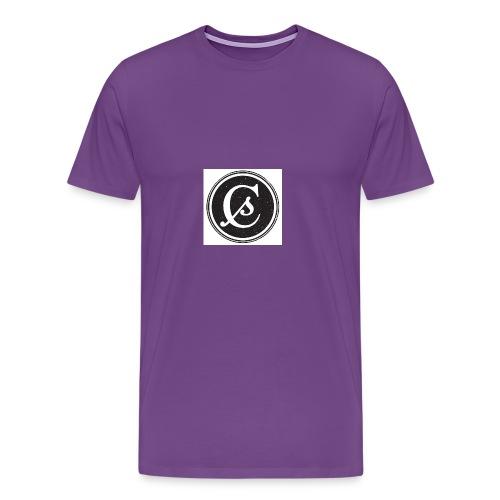 85733D0E D2C1 417C B9C7 BA9C517F850F - Men's Premium T-Shirt