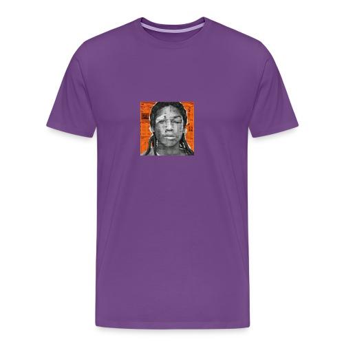 NEW DC4 - Men's Premium T-Shirt