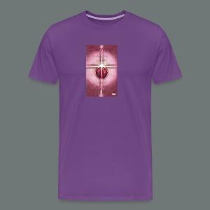 Dannysong - Love's Not Dead eclipse - Men's Premium T-Shirt
