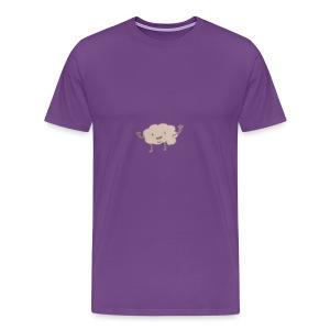 Mr. Brainsby - Men's Premium T-Shirt