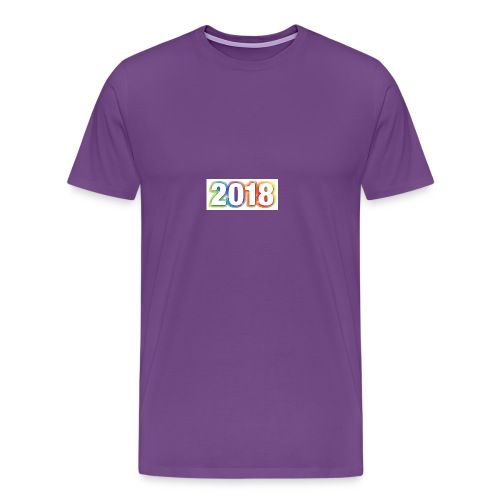 People need to wear warm and comfortable clothes. - Men's Premium T-Shirt