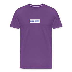 hype squad - Men's Premium T-Shirt