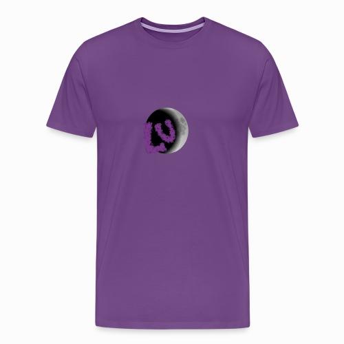 Lunar Eclipse - Men's Premium T-Shirt