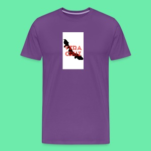 Veracruz - Men's Premium T-Shirt