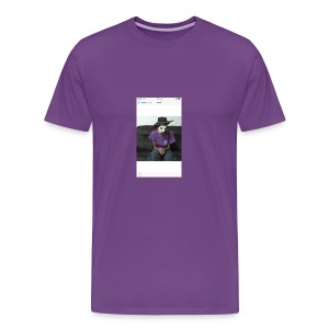 Clothes For Akif Abdoulakime - Men's Premium T-Shirt