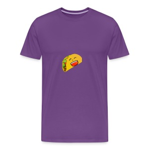 Tacogaming - Men's Premium T-Shirt