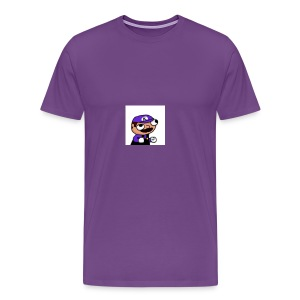skg4 Merch - Men's Premium T-Shirt