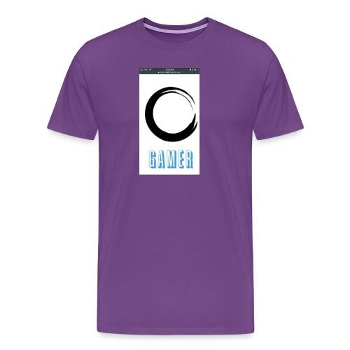 Caedens merch store - Men's Premium T-Shirt