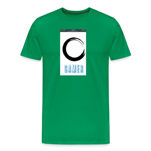 Caedens merch store - Men's Premium T-Shirt