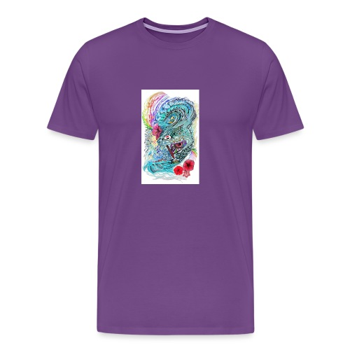 stricker - Men's Premium T-Shirt