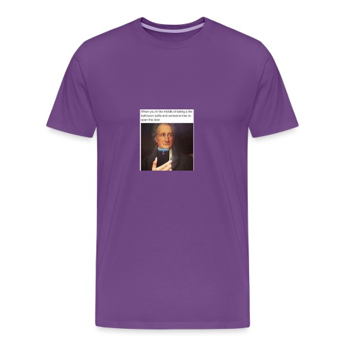 dank memes 30 photos 27 - Men's Premium T-Shirt