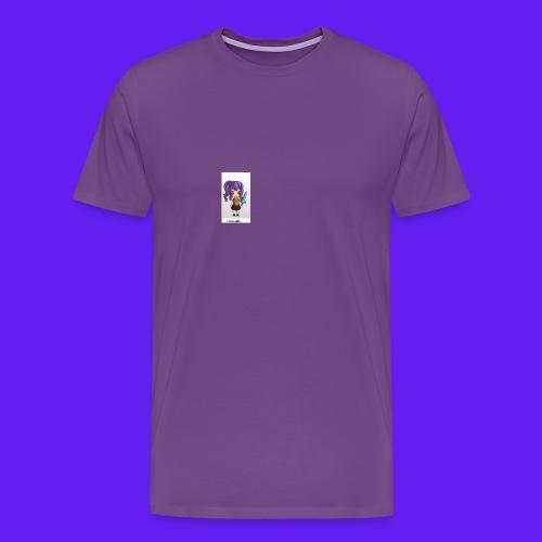 ihascupquake - Men's Premium T-Shirt