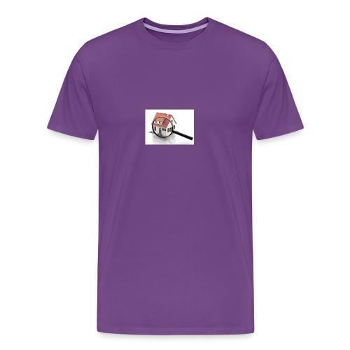 inspection - Men's Premium T-Shirt