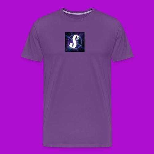 SkyrimDevil007 Merch - Men's Premium T-Shirt