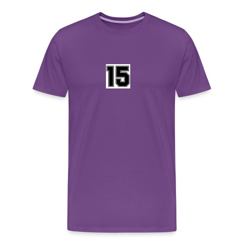 Team 15 - Men's Premium T-Shirt