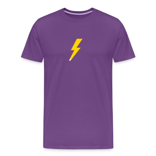 graphicthunder - Men's Premium T-Shirt