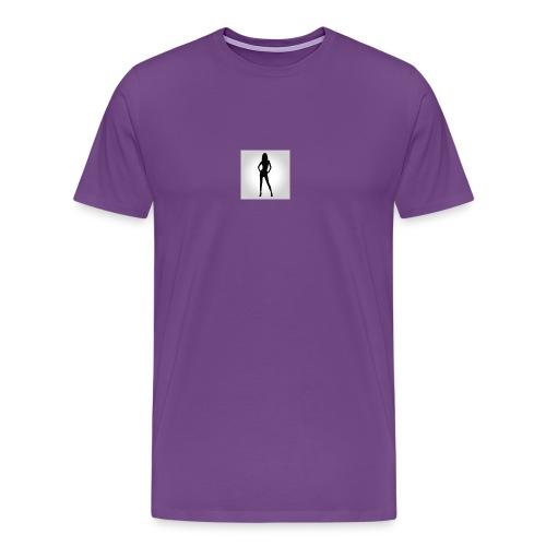 Da bomb - Men's Premium T-Shirt
