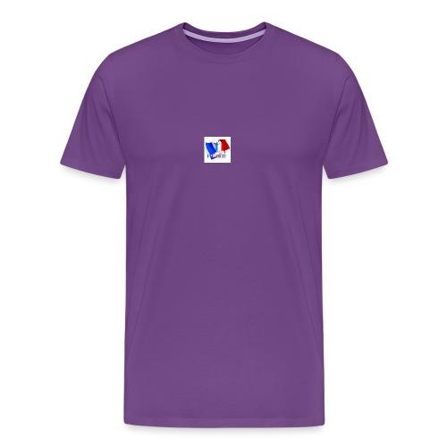 PARIS! - Men's Premium T-Shirt