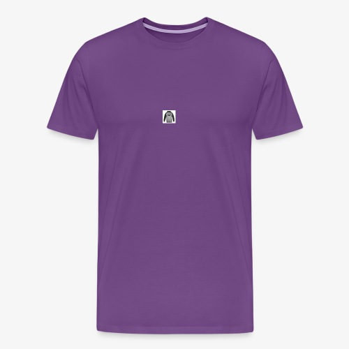TapedUp Jumper - Men's Premium T-Shirt