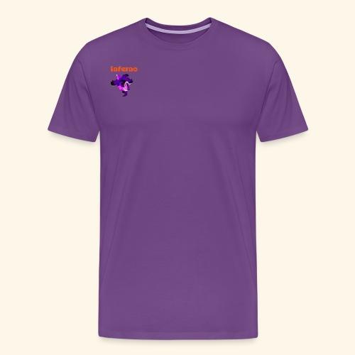 Simple design - Men's Premium T-Shirt