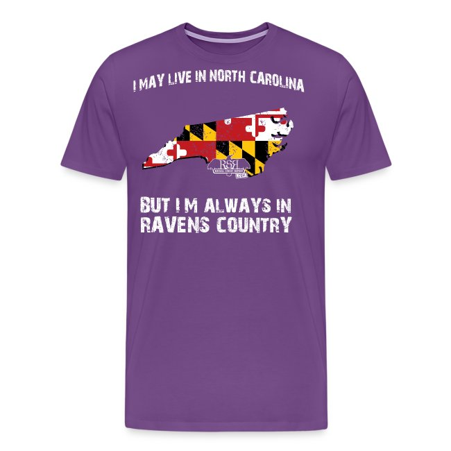 RavensCountryTeeN Carolina 09 png