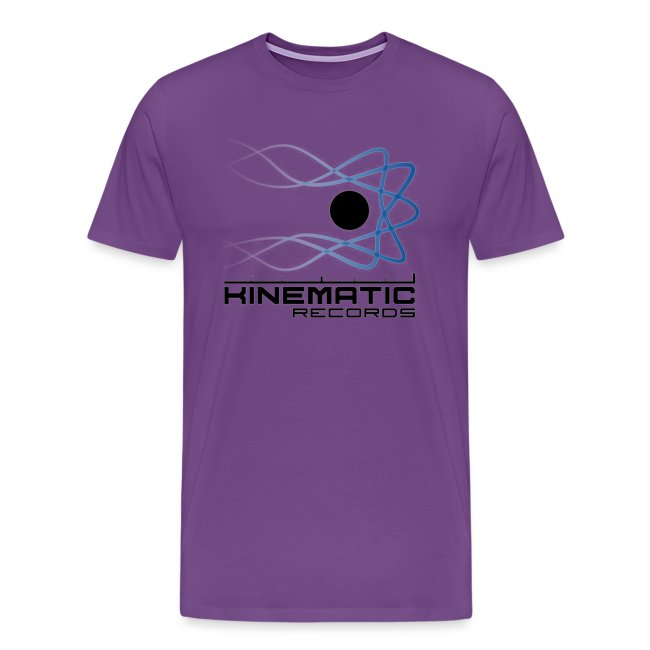 kinematic White logo
