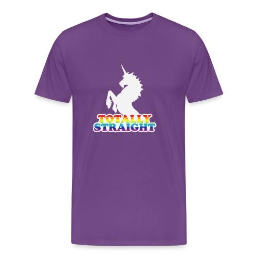 redbubble tee template w png - Men's Premium T-Shirt