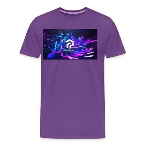 Pixplosion Studios - Men's Premium T-Shirt