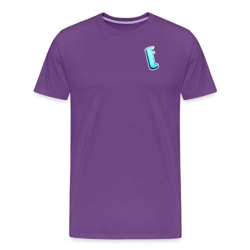 Elijah Merch DESIGN - Men's Premium T-Shirt