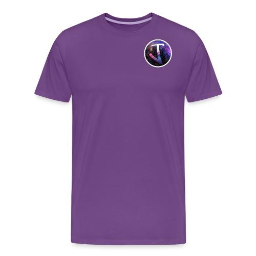 JESSE04 MERCH - Men's Premium T-Shirt