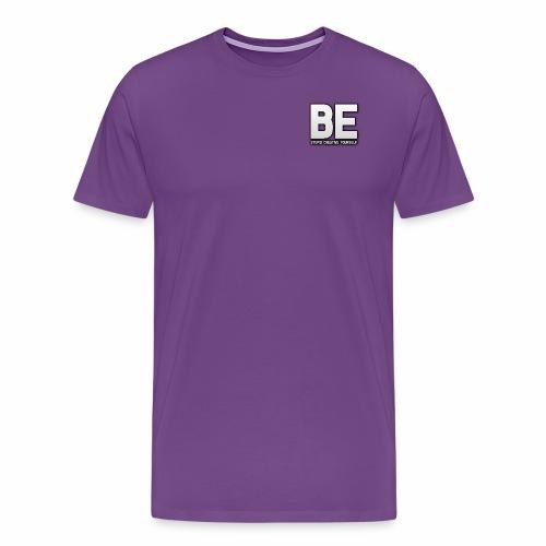 The Three Be's - Men's Premium T-Shirt