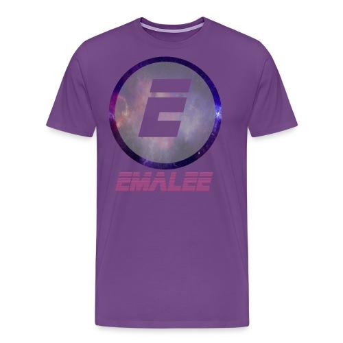 Awsome E - Men's Premium T-Shirt