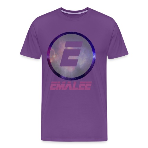 Awsome E - Men's Premium T-Shirt