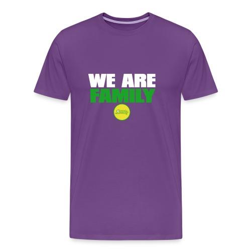 We Family Ducks - Men's Premium T-Shirt