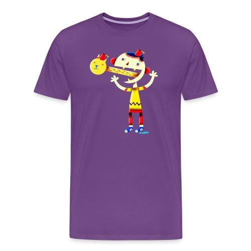 meowpishier - Men's Premium T-Shirt