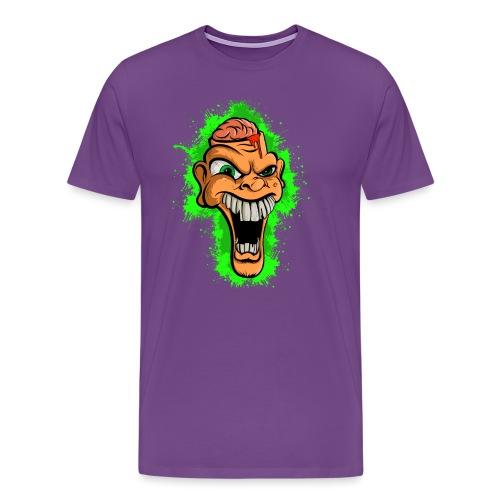 Out of sorts... - Men's Premium T-Shirt