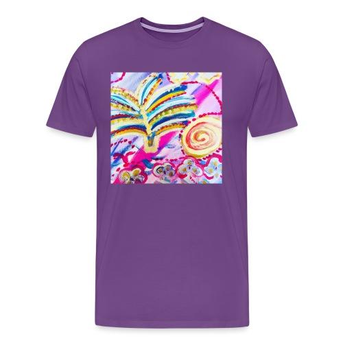 jodi's art - Men's Premium T-Shirt