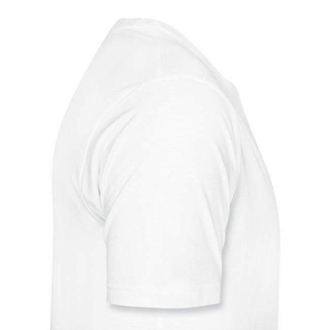 Laserium Logo OL White Tag